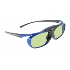 3D Active Rechargeable Shutter Glasses