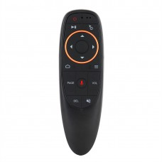 G10 Air-Mouse with Voice Control