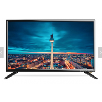 32 INCH SMART (DUAL GLASS) LED HD TV