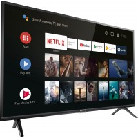 Mi LED Smart TV 4S 43 Inch 4K HDR Global Version