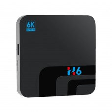 H6 Android TV Box 2GB+16GB