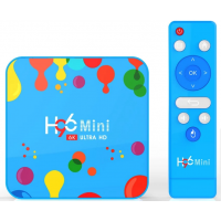 H96 Mini 4GB RAM 32GB ROM  Android TV Box