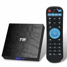 T9 4Gb 32Gb Android TV BOX