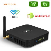 TX6 Android TV Box