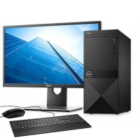 Dell Optiplex 3060MT Core i3 8th Gen PC