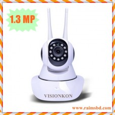 WIFI IP PTZ CCTV Security Camera