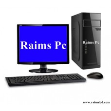 Raims Budget PC Core 2Duo