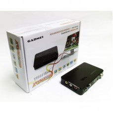Gadmei External TV Card