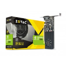 ZOTAC 2Gb DDR5 GeForce GT 1030 Graphics Card
