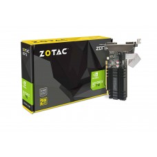 Zotac GeForce Graphics Card