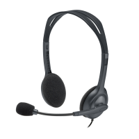 Logitech H111 Head Phone