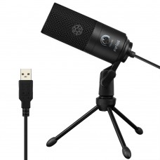 FIFINE K669 USB Wired Microphone