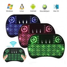 Mini i8 Keyboard with Touch Mouse