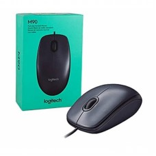 Logitech USB Optical Mouse M90