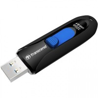 Transcend 32GB JetFlash 790 USB 3.0 Flash Drive