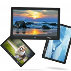 "Speed Data 15"" Digital Photo Frame"
