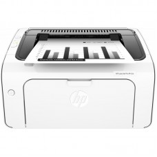 HP Laser Jet Pro M12W Printer