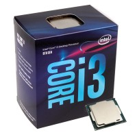 Intel Core I3-8100 Processor 8th Generation