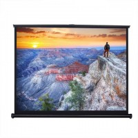 "50"" Portable Projector Screen Aspect Ratio: 4:3"