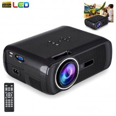 Speed Data G-80 LED Projector