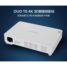 Speed Data OUO T6 3D Projector