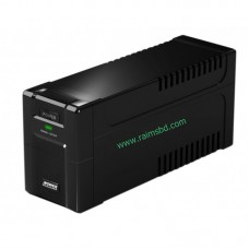 Power Guard 650 VA UPS