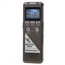 Speed Data Digital Voice Recorder
